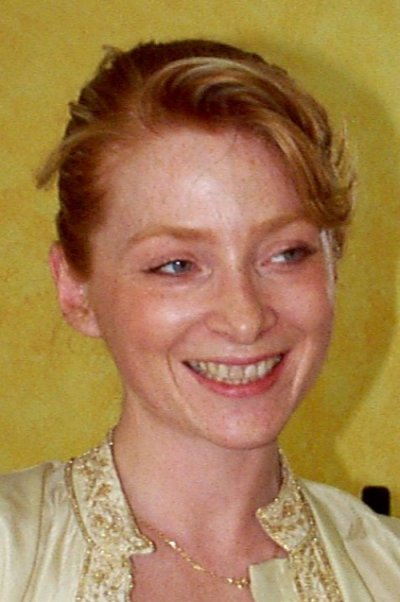 Caroline, Haircut in Heaven