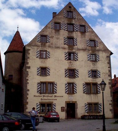 Wheisskopf Museum