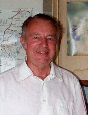 Tony Errington