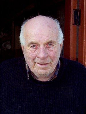 Jimmy McDaid