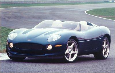 Wonderful This Is The Jaguar XK 180 ...